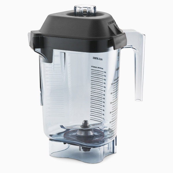 Vas Advance Vitamix Blender